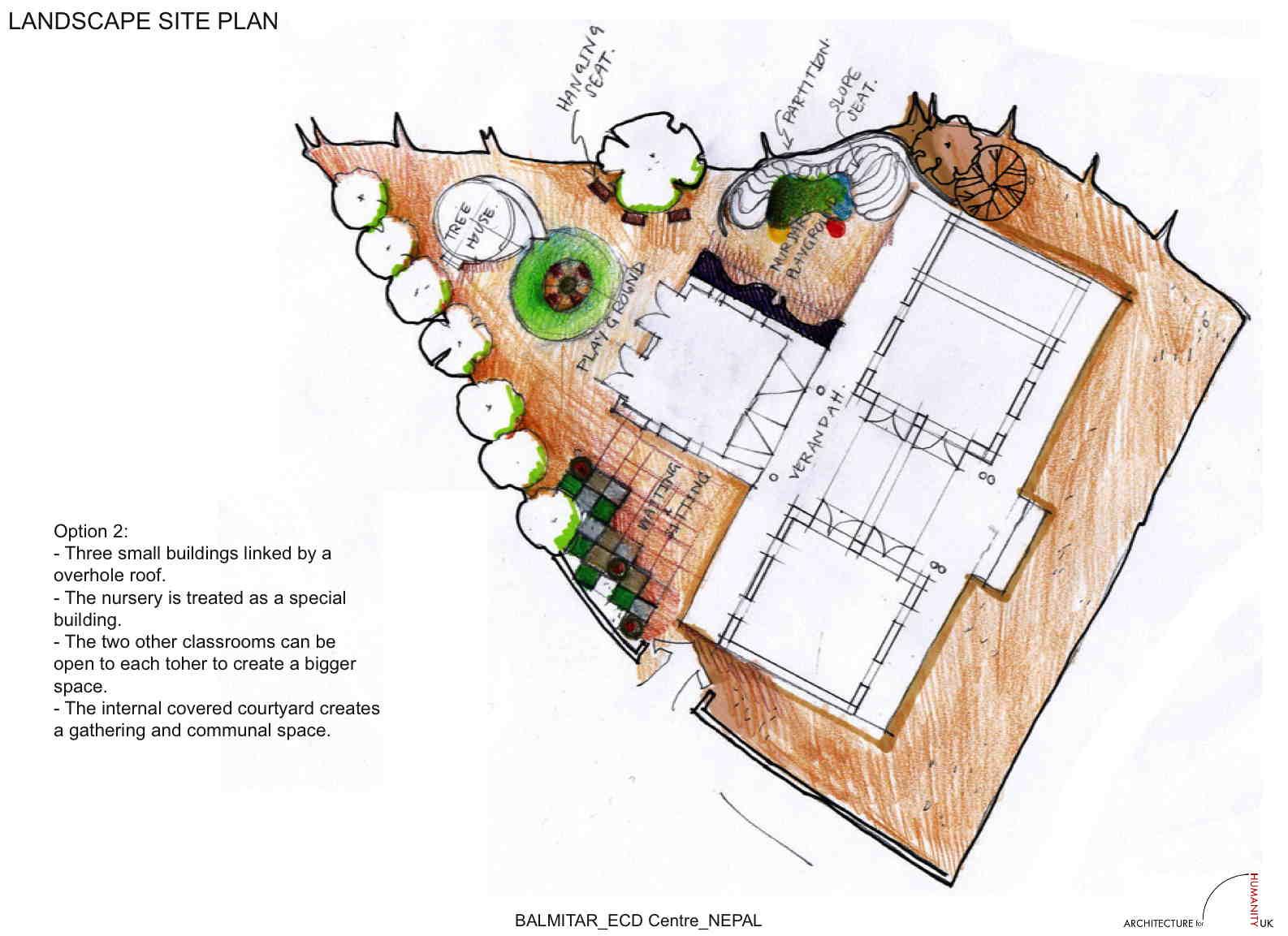Balimtar Nursery School – Learning planet